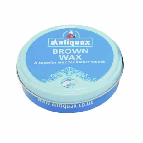 antiquax-brown