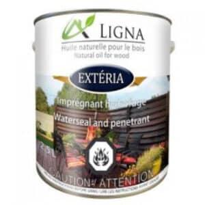 ligna-exteria
